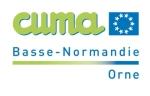 logo Federation des cuma de Basse-Normandie comite Orne